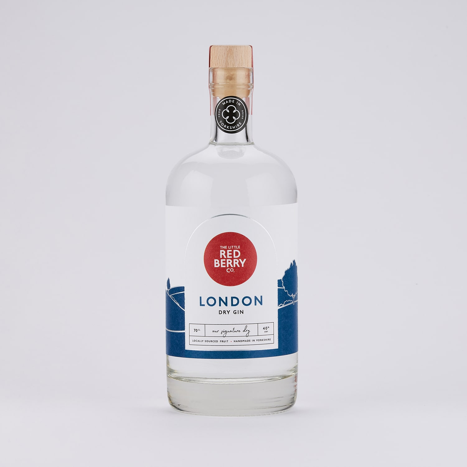 70cl London Dry Gin